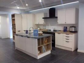 Magnet Banbury Ex-Display Kitchen