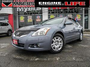 2011 Nissan Altima 2.5 S, TINTED WINDOWS, START STOP ENGINE, REM