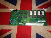 Samsung DCS Compact II MEM Circuit Board Memory P/N GA41-11018A Rev.02