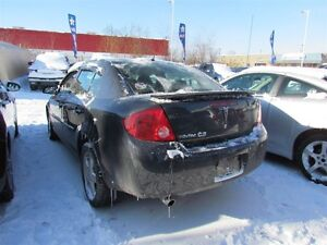 2009 Pontiac G5 SE | POWER ROOF London Ontario image 4