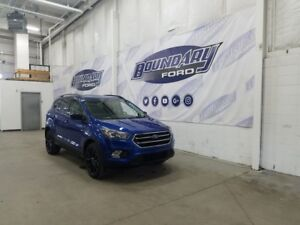 2018 Ford Escape SE Sport Appearance Package