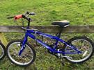 Chaos Kids bike - 6-9yrs