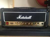 Marshall DSL15C 15 Watt Valve Head