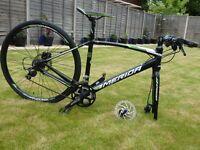 Merida Speeder 300 Bike