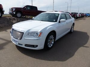 2014 Chrysler 300 Touring, Remote Start, Leather