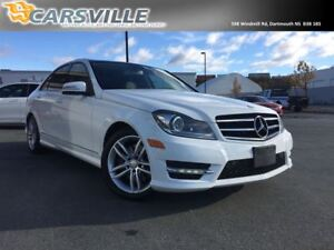 2014 Mercedes-Benz C-Class Just Arrived !!! 300 Sport 4 Matic
