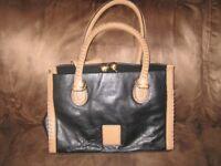 Betty Jackson - Leather Bag