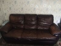 Sofa and Arm Chairs for SALE!