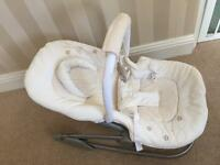 Mamas & Papas baby chair / bouncer / seat