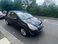 Vauxhall, CORSA, Hatchback, 2013, Manual, 1229 (cc), 5 doors