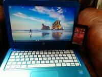 HP Stream 13 Laptop & Windows Phone