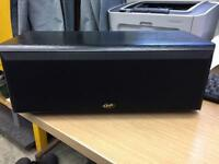 Centre channel Speaker Gale GC10