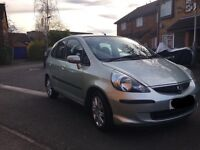 Honda jazz 2007 Sports with AC / Alloys / Heated Mirror