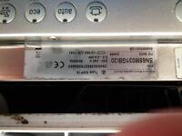 Siemens Dishwasher SN65M031GB. Fully Integrated.