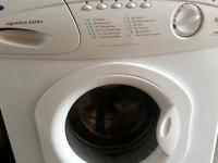 aquarius washing machine...only £15