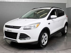 2013 Ford Escape SE AWD ECOBOOST MAGS