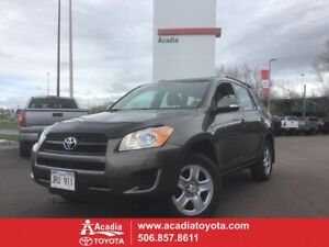 2010 Toyota RAV4 Base *A/C*POWER WINDOWS & LOCKS*