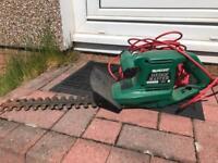 Hedge trimmer/Qualcast Hedge trimmer/ excellent working order