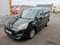 Citroen Berlingo enterprise 92 bhp