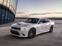 2015 Dodge Charger BRAND NEW HELLCAT | FACTORY ORDER | LAGUNA LE