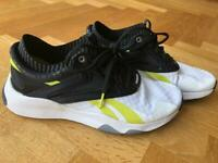 Reebok HIIT Les Mills Trainers Size 5.5