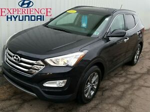 2014 Hyundai Santa Fe Sport 2.4 Premium LOADED PREMIUM ALL WHEEL