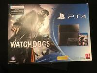 PS4 500gb bundle 15 games