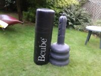 Professional Self Supporting Stand Up Kick Bag by BCube