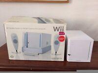 Nintendo Wii 2.1 Speaker System