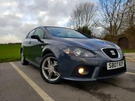 * SEAT LEON FR 2.0 TDI - FULL SERVICE HISTORY - EXCELLENT CONDITION