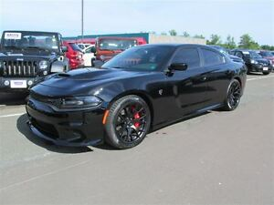 2016 Dodge Charger SRT HELLCAT save $$$