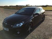 Vauxhall Astra vxr 2007 Plymouth