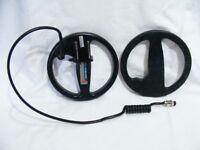 Minelab Explorer FBS 6 inch Metal Detector coil