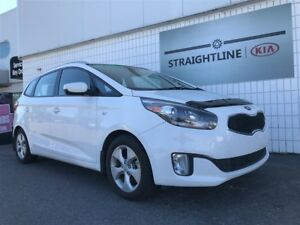 2014 Kia Rondo LX     Amazing Value