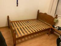 Double Bed Base For Sale
