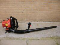 Brand New 30cc Petrol Back-Pack Leaf Blowers