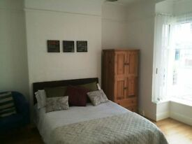 Double Room in Refurbished House - All Bills Included
