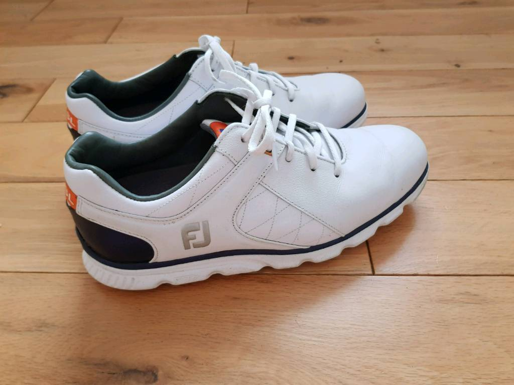 3453eef9b3d6ef FJ footjoy pro SL Golf shoes