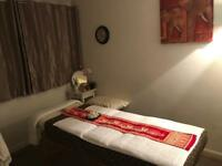 Sawasdee Thai Hot oil massage