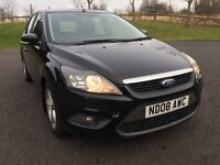 Ford Focus 1.6 TDCI 2008. New Shape. 30 pound road tax.