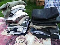Mens Cloths job lot