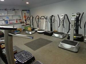 Whole Body Vibration Machine Buyers Guide