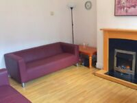 NO FEES TO PAY!!! - Great room sharing in a newly carpeted and decorated house in a great location.