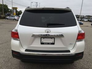 2012 Toyota Highlander V6 AWD 7 PASSENGER Kitchener / Waterloo Kitchener Area image 5