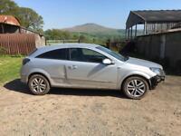Vauxhall Astra 1.6 petrol spares or repairs