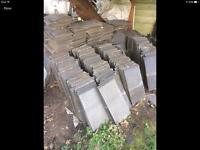 Eternit Fibre Cement Roof Slate