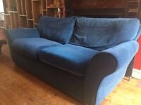 3 Bed Sofa - Seriously comfy!
