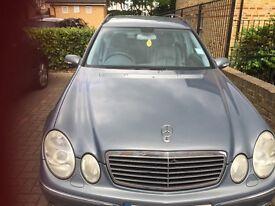Mercedes Benz E220Avantgarde Estate For Sale
