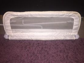 Bed rail £10