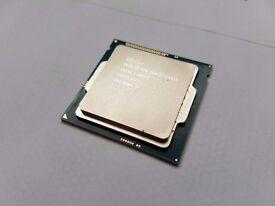 Intel Pentium G3420 3.2GHz Socket 1150 Processor And Cooler